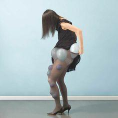 New Self, New to Self – Autoportraits de Mitsuko Nagone