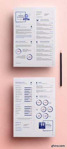 Graphic design resume - 41 infographic resume ideas for examples – Graphic design resume Creative Cv Template, Simple Resume Template, Resume Design Template, Creative Resume, Resume Templates, Unique Resume, Creative Cv Design, Modern Resume, Design Templates