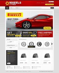 Thiết Kế Web bán đồ ô tô, đồ chơi xe lốp, la zăng 239 - http://thiet-ke-web.com.vn/sp/thiet-ke-web-ban-o-choi-xe-lop-la-zang-239 - http://thiet-ke-web.com.vn