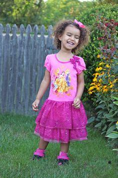 Princess Turns Three - Weather Anchor Mama