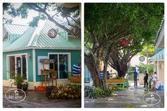 Puntacana Village Shops, Restaurants & Market #PuntaCana #DominicanRepublic #Caribbean #TortugaBay