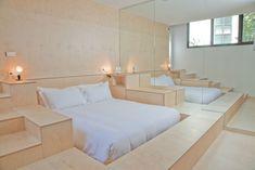 La Maison Champs Elysees Paris ***** | Hotel Paris 75008 | Junior Couture Suite