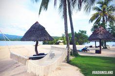Enjoy the island at its best. Feel free and relaxed at Badian Island Wellness Resort! #badianisland #feelthefreedom #cebusouth #beautifuldestinations salesreservations@badianwellness.com Tel. no: (032) 401-3303, (032) 401-3305, (032) 475-0010