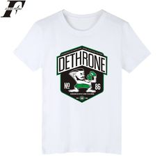 048c2bdc3 Conor McGregor Dethrone T-Shirt (Free Shipping) //Price: $17.26 &