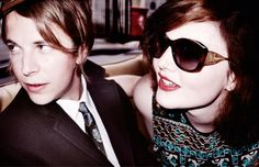 Burberry Unveils Fall 2015 Fashion Campaign