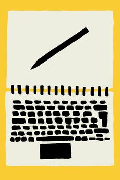 Jean Jullien's online portfolio: ALBERT POSTERS