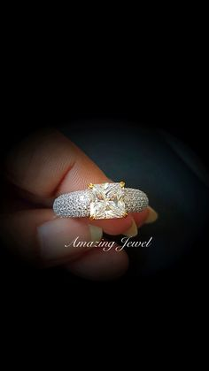 thanks Man Ring, Diamond Dress, Dress Rings, Diamond Rings, Jewelery, Hair Makeup, Rings For Men, Happiness, Vacation