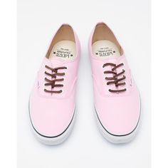 Vans Authentic Ca ($65) ❤ liked on Polyvore