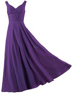 ANTS Formal Straps Pleated Long Straight Bridesmaid Dress... https://www.amazon.com/dp/B01LKFX3NE/ref=cm_sw_r_pi_awdb_x_JxFFybVDT0S98