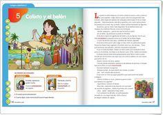Unidad 5 de Lengua de 2º de Primaria Editorial, Interactive Activities, Spanish Language, Third, Unity, Driveways