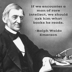 """If we encounter a man of rare intellect we should ask him what books he reads.  Ralph Waldo Emerson  #reading #books #inspiration #bookdeals #kindle #amazon #amazonkindle #kindledeals #kindledeal #freebook #bookgiveaway #newrelease #writing"""