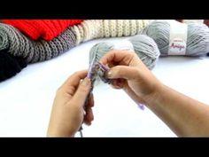 Gola Barra Inglesa - Passo a passo - YouTube