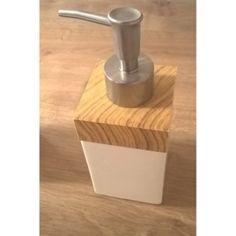 Optima Dávkovač mýdla Kasia hranatý volně stojící KAS99 Toothbrush Holder, Bathroom, Washroom, Full Bath, Bath, Bathrooms