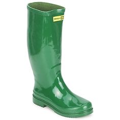 Havaianas has a complete line of wellies, available now! #shoes #boots #wellies #havaianas #rubbersole #uk