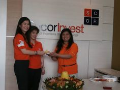 #Sucorinvest #Opening #Serpong #Bogor #Investasi