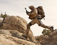 Future War Stories: FWS Topics: Powered Armor