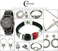 Shop je Sint & X-mas presents bij www.caressaa.nl!
