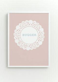 Bugger, www.onemustdash.com
