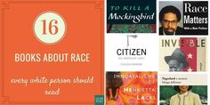 16 Books About Race That Every White Person Should Read | The Huffington Post