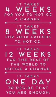 # Body Transformation Program - Easy to Program I love motivational quotes! Imagine where you could be with your fitness goals in just 12 weeks!I love motivational quotes! Imagine where you could be with your fitness goals in just 12 weeks! Sport Motivation, Fitness Motivation Quotes, Workout Motivation, Motivation Success, Daily Motivation, Work Success, Workout Quotes, Bikini Motivation, Skinny Motivation