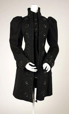 1890's jacket