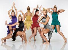 Kellé Company - Dance costumes, <33333