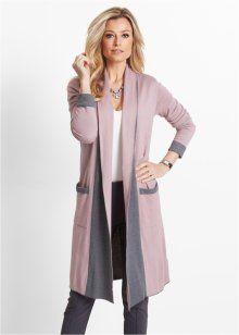 Pletený kabátek, bpc selection