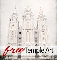 An Intentional Life: homeschool, real food, traveling and more!: Free LDS Temple pictures & more!