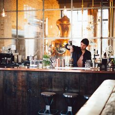East London Liquor Company (gin & whisky distillery) Mile End Gin Distillery, London Eats, Bottle Shop, East London, Whisky, Liquor, Places To Go, Bartenders, Instagram Posts