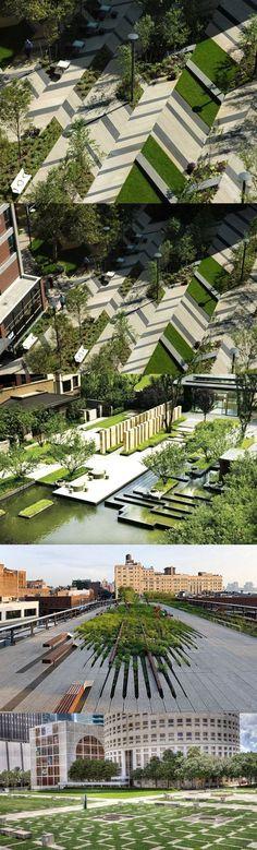"Explore Landscape Forms's board ""Landscape Architecture/Design"" on Pinterest. | See more ideas about Landscape architecture design, Landscape designs and Landscaping. #landscapearchitecture"