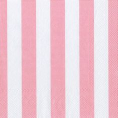 Big Stripes Soft Pink Luncheon Napkin >>> You can find out more details at the link of the image. (This is an affiliate link)