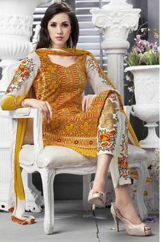 Yellow Cotton Salwar Kameez #casual #salwar #kameez @ http://zohraa.com/salwar-kameez/suits-dresses/casual.html #celebrity #zohraa #onlineshop #womensfashion #womenswear #bollywood #look #diva #party #shopping #online #beautiful #beauty #glam #shoppingonline #styles #stylish #model #fashionista #women #lifestyle #fashion