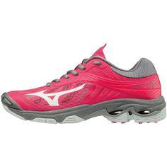 f559fadbee7 Mizuno Wave Lightning Z4 Women s Volleyball Shoes