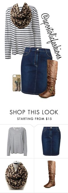 """Apostolic Fashions #1273"" by apostolicfashions on Polyvore featuring T By Alexander Wang, Betty Barclay and Nature Breeze"
