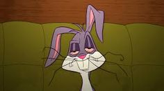 bugs bunny tired- Google Search