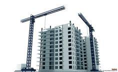 Building Construction HD Wallpaper