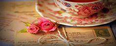 Despre iubire, la un ceai