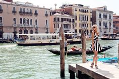 Venice Tuula Vintage