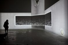 Discover Tabaimo: MEKURUMEKU :: Museum of Contemporary Art Australia