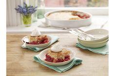 Vous ne saurez résister à ce dessert de saison facile à préparer!