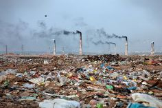 Human Impact On the Environment ...It is time for us to get it together, once and for all.
