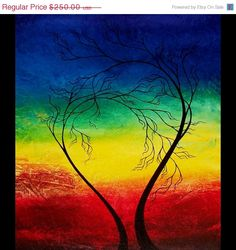 "Beautiful painting on ETSY ""A Promise Made""...love it"