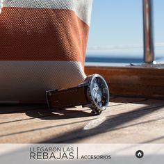 Reloj - Fossil #LlegaronLasRebajas