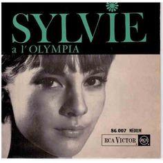SYLVIE VARTAN - À L'olympia / En Écoutant La Pluie
