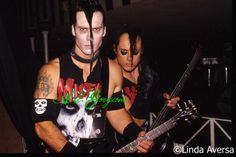 Doyle and Jerry