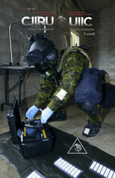 The Canadian Joint Incident Response Unit (CJIRU) is an integral component of Canadian Special Operations Forces Command (CANSOFCOM), and provides a rapid response capability for SOF missions throughout the world.