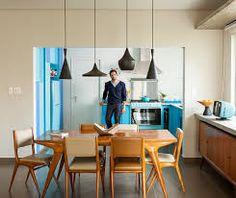 Fantastic dining rooms #TomDixon# Design# DiningRooms