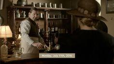 Anna & Mr. Bates ~ A Sentimental Journey