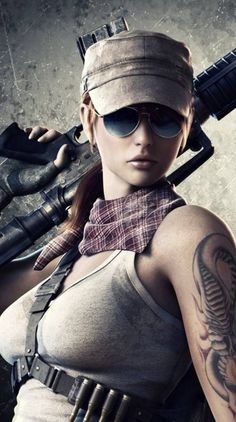 PUBG Tournament Basic Fact You Need To KnowPlease Read Carefully all T&C Before Start a tournament:Per Players Enter Fee Girl Iphone Wallpaper, Mobile Wallpaper Android, Mobile Legend Wallpaper, Resident Evil Girl, Beautiful Fantasy Art, Battle Royale, Stylish Girl Images, Military Girl, Digital Art Girl