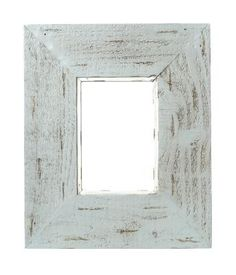 How To Make Picture Frames From Old Fence Panels